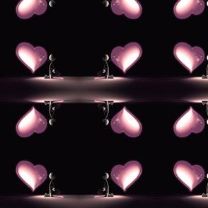 Blinded ur Love-pink