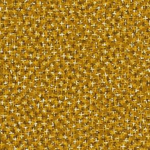 plus two - honey yellow