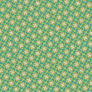 small retrobutterflyflowers