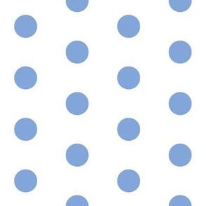 cestlaviv_cornflower dot graphic