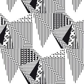 graphic illusion
