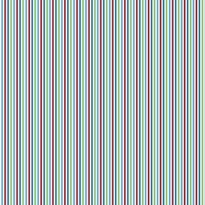 Red Dot Stripe