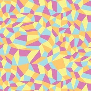 Quadrametric - Variation 2