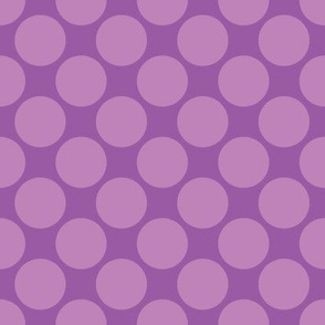 Purple Circus Polk