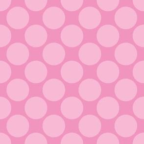 Pink Circus Polk