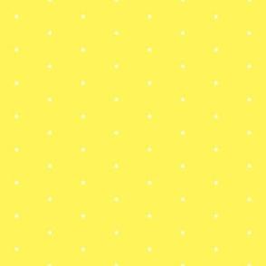 302A-Yellow Tint SwissDot