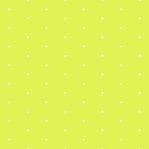 308-Light Spring Green SwissDot