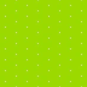 402-Spring Green SwissDot