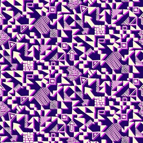 Small-abstract-geometrics-cream-on-purple-pink-dropshadow