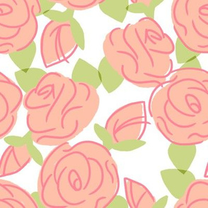 Roses are Sweet - Lolita
