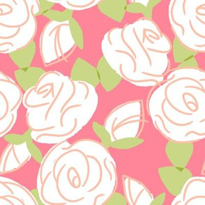 Roses are White - Lolita