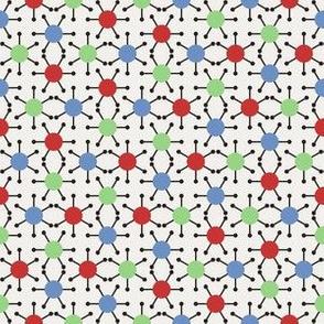 02367541 : particle physics polkadots