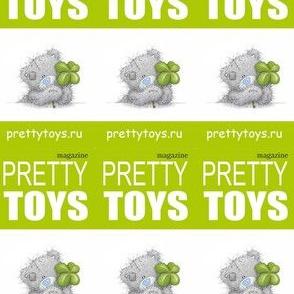 logo prettytoys