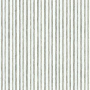 French Stripes - Linen