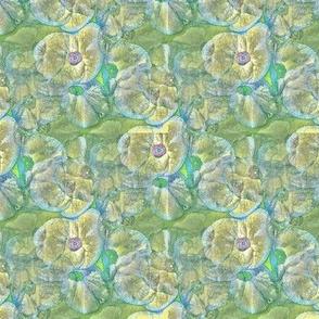 Crown of Thorns Lemon Meringue