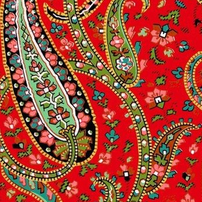Bright_Red_Provence_Paisley