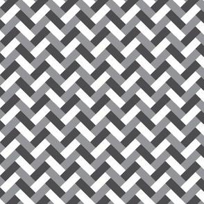 Grey weaving