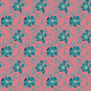 Floral Fling ~ Tennessee ~ Medium