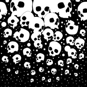 Bone Pile L