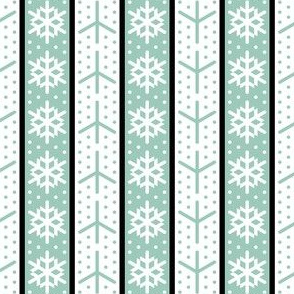 02389609 : winter bird stripe : spoonflower0099
