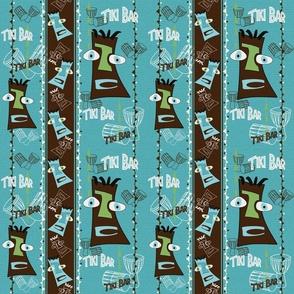 Tiki Two Step