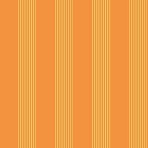 sunbeams on saffron