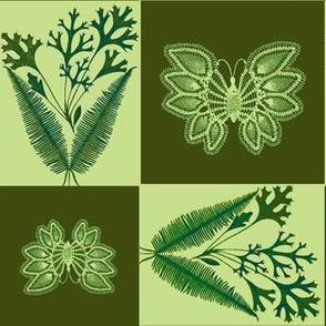 Flora Indica Greens
