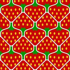 02395776 : strawberry 2j