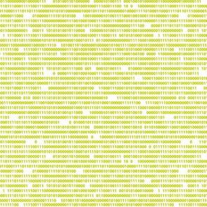 Robots - Binary Lime