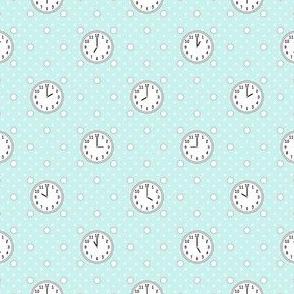 02403810 : polka o'clock : C