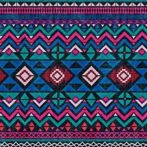 Aztec Forever