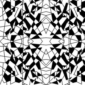 Midnight ala Geometrics