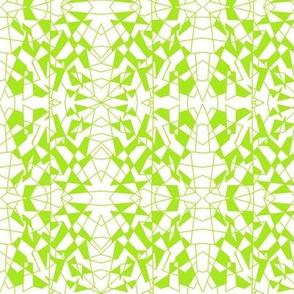 Lime ala Geometrics