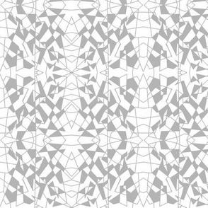Gray ala Geometrics