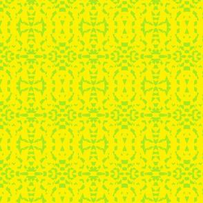 Canary-Lime ala Geometrics