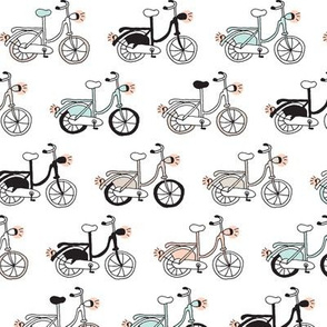 Amsterdam hipster bike cool bicycle design for boys and girls