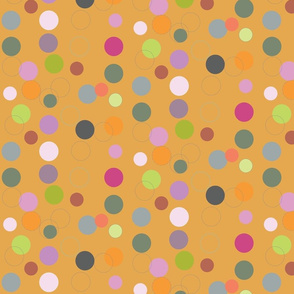 Dots_on_Orange_