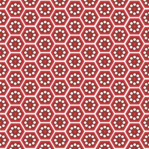 honeycomb reds
