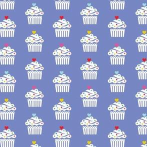 Cupcake Frilly smaller