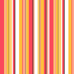 Posies Simple Stripes