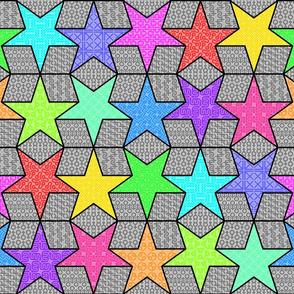 02426573 © constellations inside stars