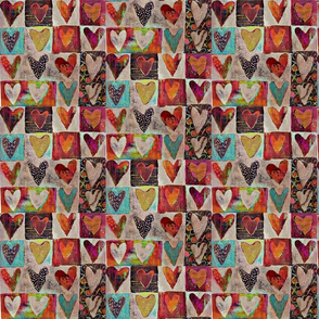 A Flurry of Hearts