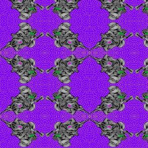 JamJax Continental purple