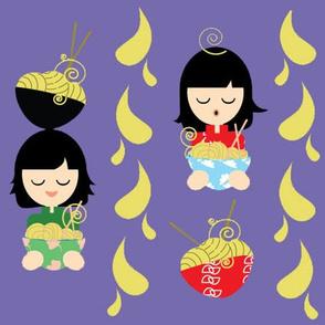 Noodle Bowls Yum