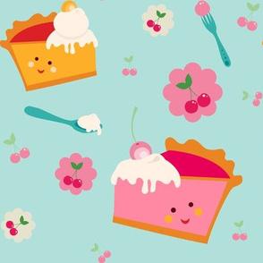 ZAKKA kids Piece Of Pie