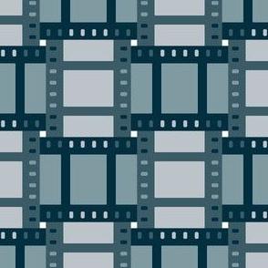 02460374 : film cell weave : noir