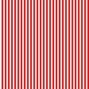 Puffin Stripe (red)
