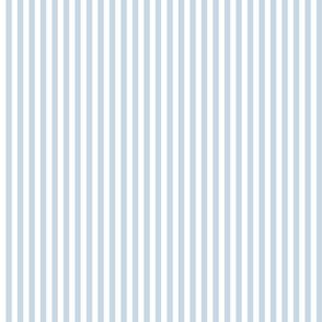 Puffin Stripe (soft blue)