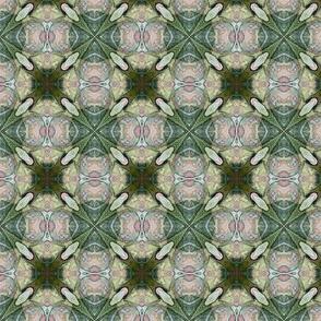 Appleblossom pattern V