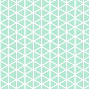 Triangle Lattice on Mint